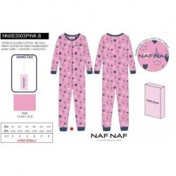Mono pijama c/caja naf naf - Naf Naf - NFV-NNSE2003PINK.B