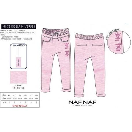 NFV-NNSE1036LPINK mayoristas ropa infantil en españa Pantalon