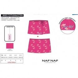 Pareo naf naf - Naf Naf - NFV-NNSE1727FUSHIA