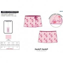 Pareo naf naf - Naf Naf - NFV-NNSE1727LPINK