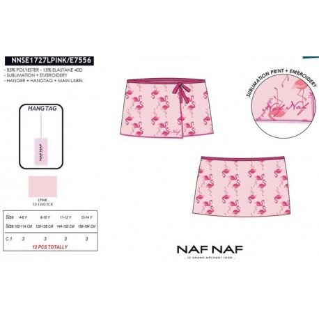NFV-NNSE1727LPINK ropa de baños al por mayor de licencias
