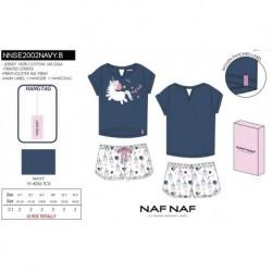 Pijama c/caja naf naf - Naf Naf - NFV-NNSE2002NAVY.B