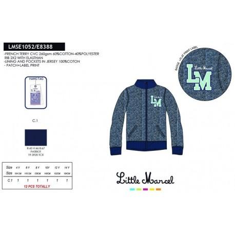 Chaqueta chandal little marcel - Little Marcel - NFV-LMSE1052