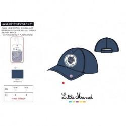 Gorra little marcel - Little Marcel - NFV-LMSE4019NAVY