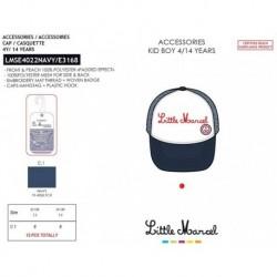 Gorra little marcel - Little Marcel - NFV-LMSE4022NAVY
