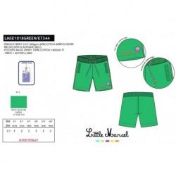 Pantalones cortos little marcel - Little Marcel - NFV-LMSE1018GREEN