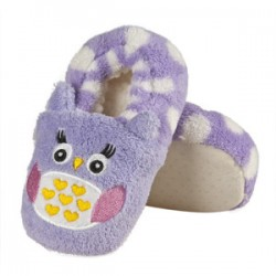 Zapatillas bebé tundosadas - Newness - TMBB-69821