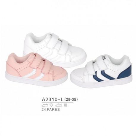 TMBBV-A2310-L calzado al por mayor de ropas infantiles