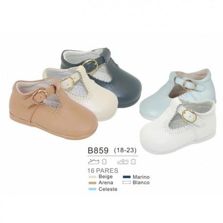 fabricantes de calzados al por mayor Bubble Bobble TMBBV-B859