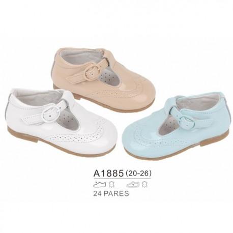 fabricantes de calzados al por mayor Bubble Bobble TMBBV-A1885