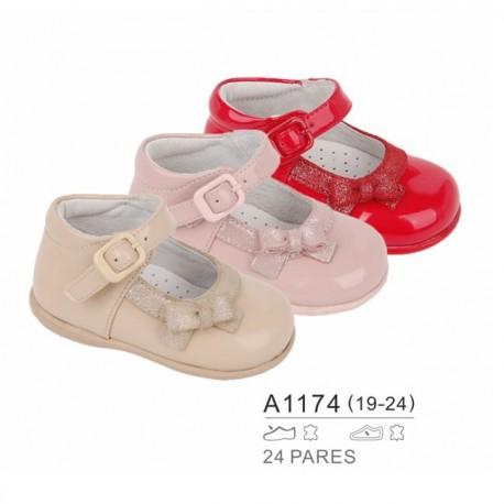 fabricantes de calzados al por mayor Bubble Bobble TMBBV-A1174