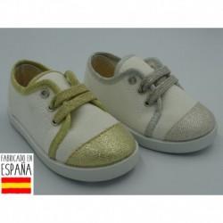 ARV-256 venta al por mayor de ropa bebe Mocasines cordones