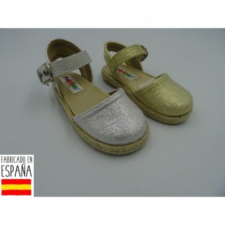 ARV-263/L venta al por mayor de ropa bebe Alpargatas paris