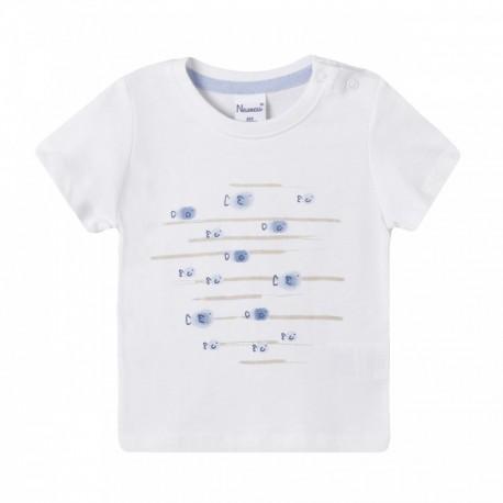 TMBB-BBV69037 Comprar ropa al por mayor Camiseta peces en el