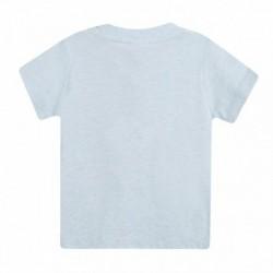 Camiseta mono jugando en rama - Newness - BBV69055