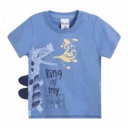 Camiseta dinosaurio - Newness - BBV69088