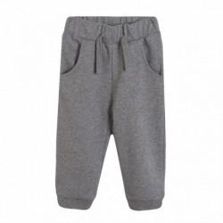 Pantalon deportivo felpa rizo - Newness - BBV79072