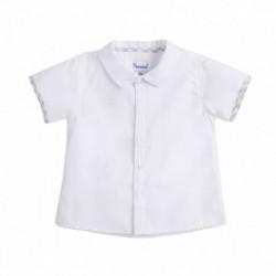 Conjunto camisa con pantalon corto tirantes - Newness - BBV98071