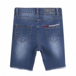 Bermuda jeans - Newness - JBV58223