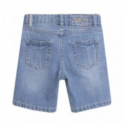 Bermuda jeans roto - Newness - JBV58231