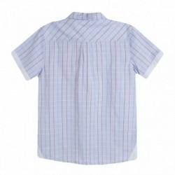 Camisa cuadros - Newness - JBV99202