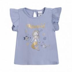 Camiseta sirena - Newness - BGV69553