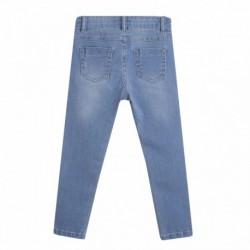 Pantalón largo vaquero - Newness - JGV58818