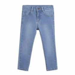 Pantalón largo vaquero - Newness - JGV58821