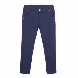 Pantalon vaquero color - Newness - JGV59890