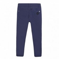 Pantalon vaquero color - Newness - JGV59890