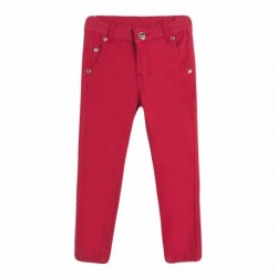 Pantalon vaquero color - Newness - JGV59893
