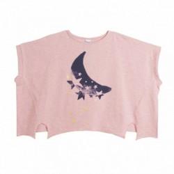 Camisa kaftan luna y estrella - Newness - KGV68916
