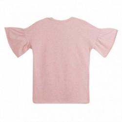 Camisa mangas de volantes - Newness - KGV68917
