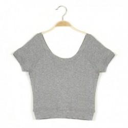 Camiseta manga corta - Newness - KGV-MDP68007B