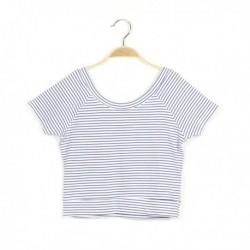 Camiseta manga corta - Newness - KGV-MDP68007C
