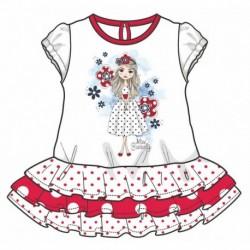 Vestido bebe niña - Arnetta - TMBB-73096