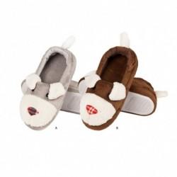 Zapatillas tundosadas perrito - Soxo - SXV-68872