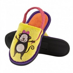 Zapatillas elástico suela goma - Soxo - SXV-64246