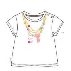 TMBB-CE181053 ropa bebe al por mayor Camiseta manga corta -