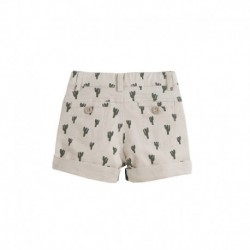 Short estampado - Newness - BBV07009