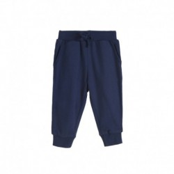 Pantalón deportivo largo rizo - Newness - BBV07034