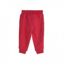 Pantalón deportivo largo rizo - Newness - BBV07035