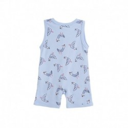 Pijama desmangado - Newness - BBV07055