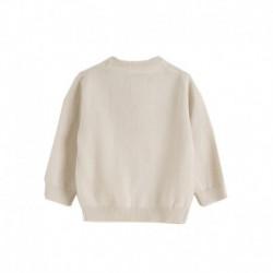 BBV07065 Comprar ropa al por mayor Chaqueta punto - Newness -