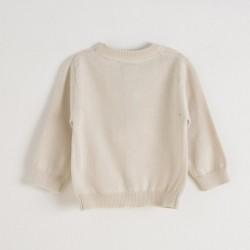 NBV07156 Newness mayoristas ropa de bebe Chaqueta punto -