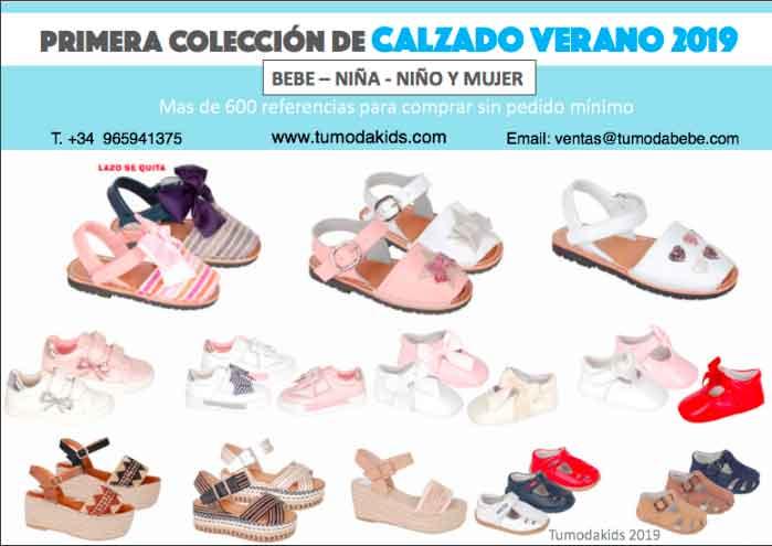 b9bdc38a distribuidor de ropa para niños - Tumodakids