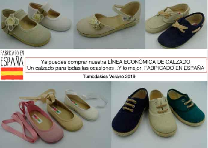 Mayoristas de calzado infantil